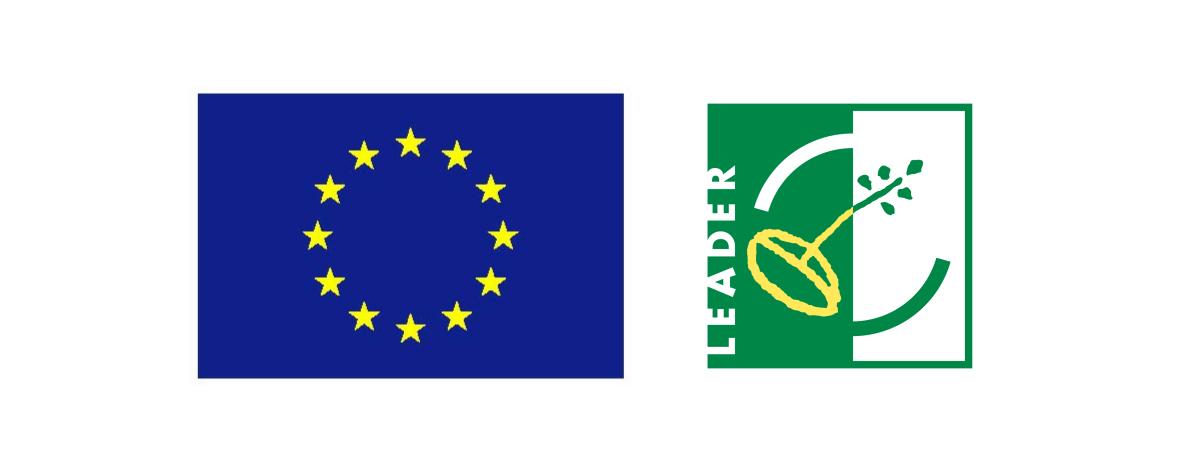 Avec le Financement du GAL et de l'union Eurpopéenne