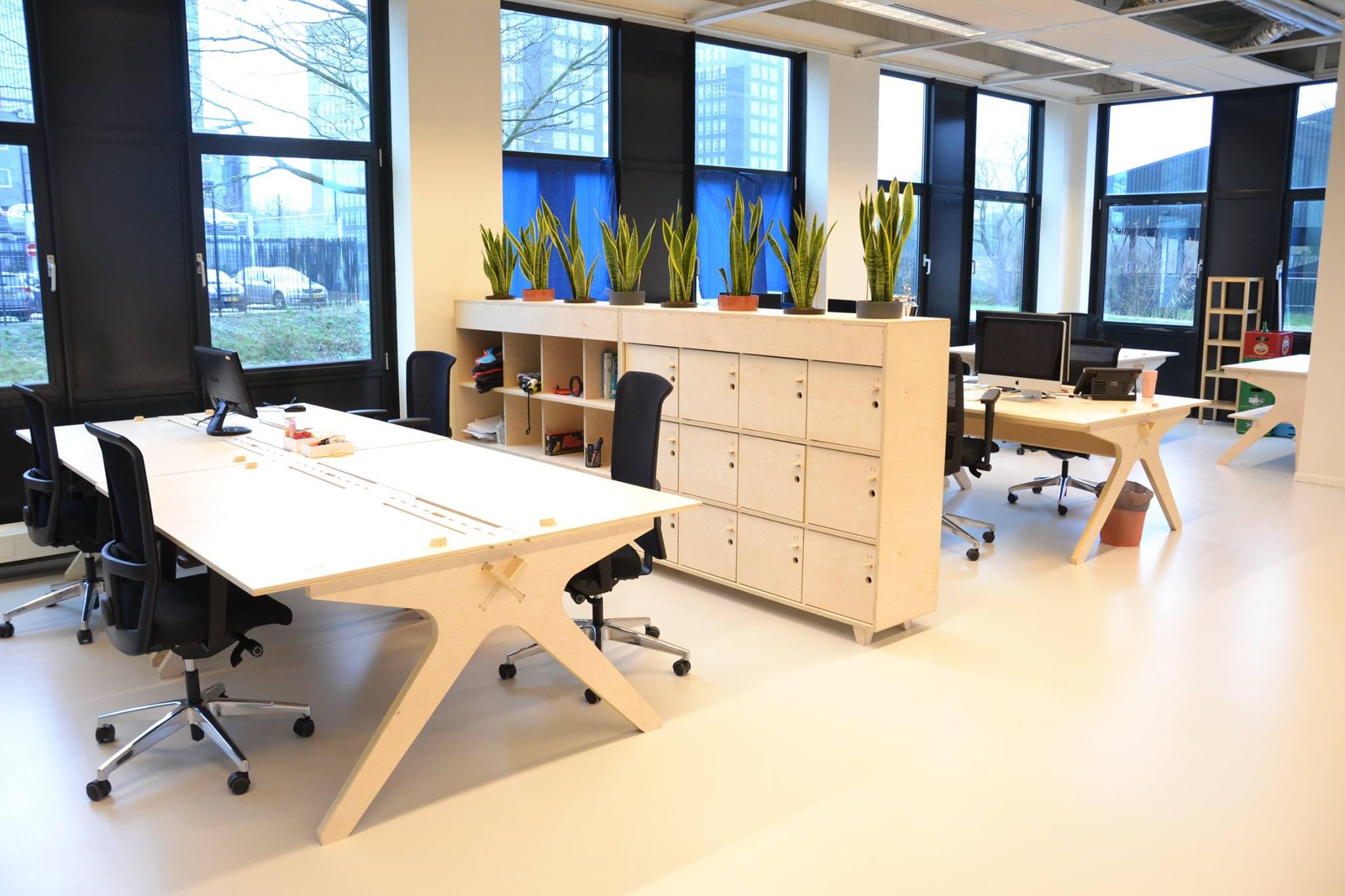 Rangement de bureau design