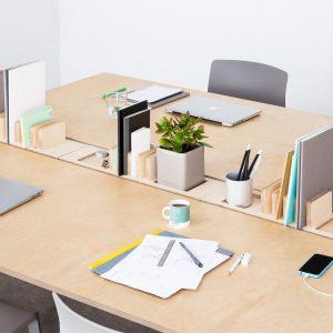 Mobilier professionnel design collectifs ou individuels être productif
