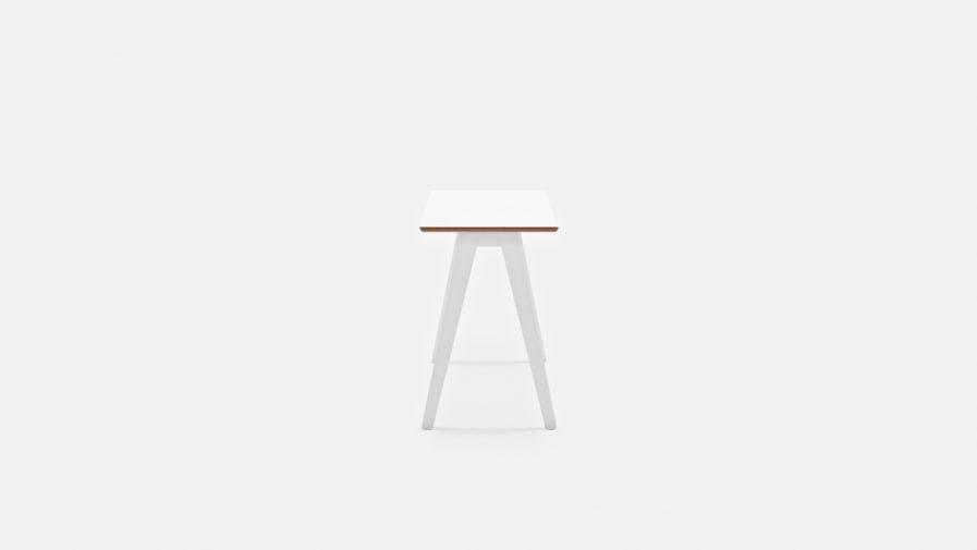 Meuble individuel de bureau design