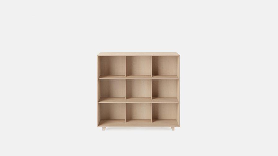 Un meuble de séparation d'espace