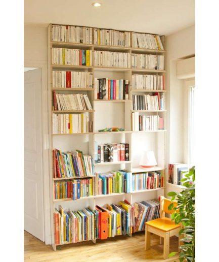 meuble rangement de bureau design en bois ⋆ openwood - Meuble Rangement Bureau Design