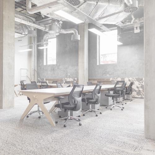 Les nouveaux espaces collaboratifs
