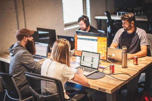 Meubles pour les Start-up en croissance