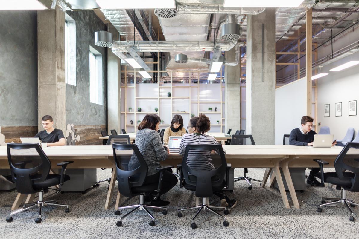 Accélérateurs, Venture studios