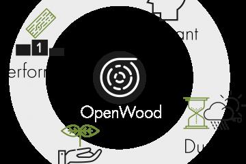 Le bois matériau d'avenir