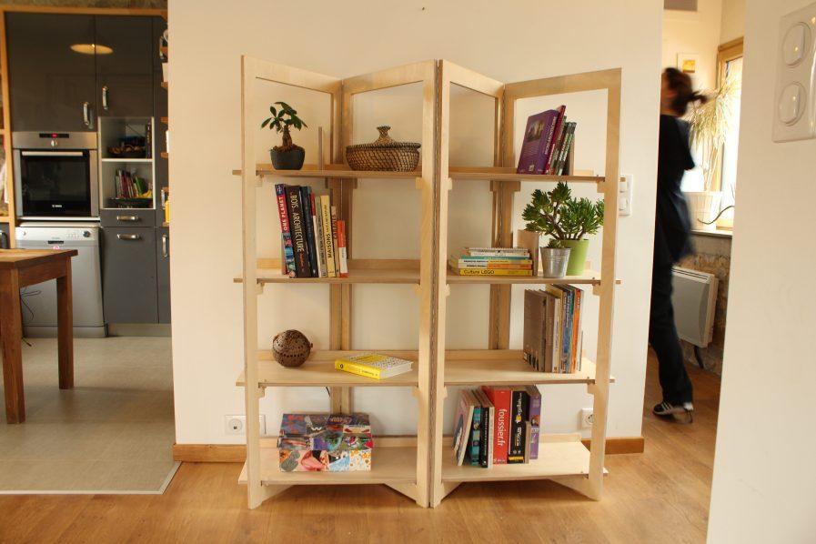 bibliothèque pratique
