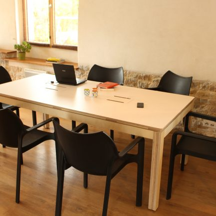 bureau r glable en hauteur opendesk lift standing desk. Black Bedroom Furniture Sets. Home Design Ideas