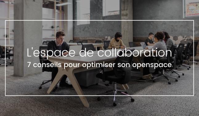 espace de collaboration