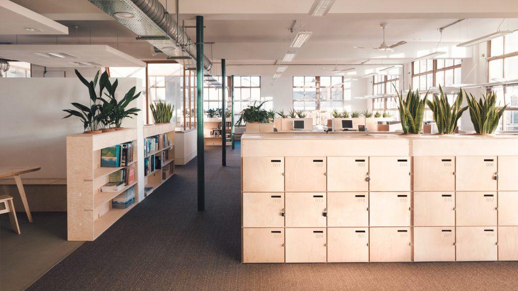 greenpeace office london