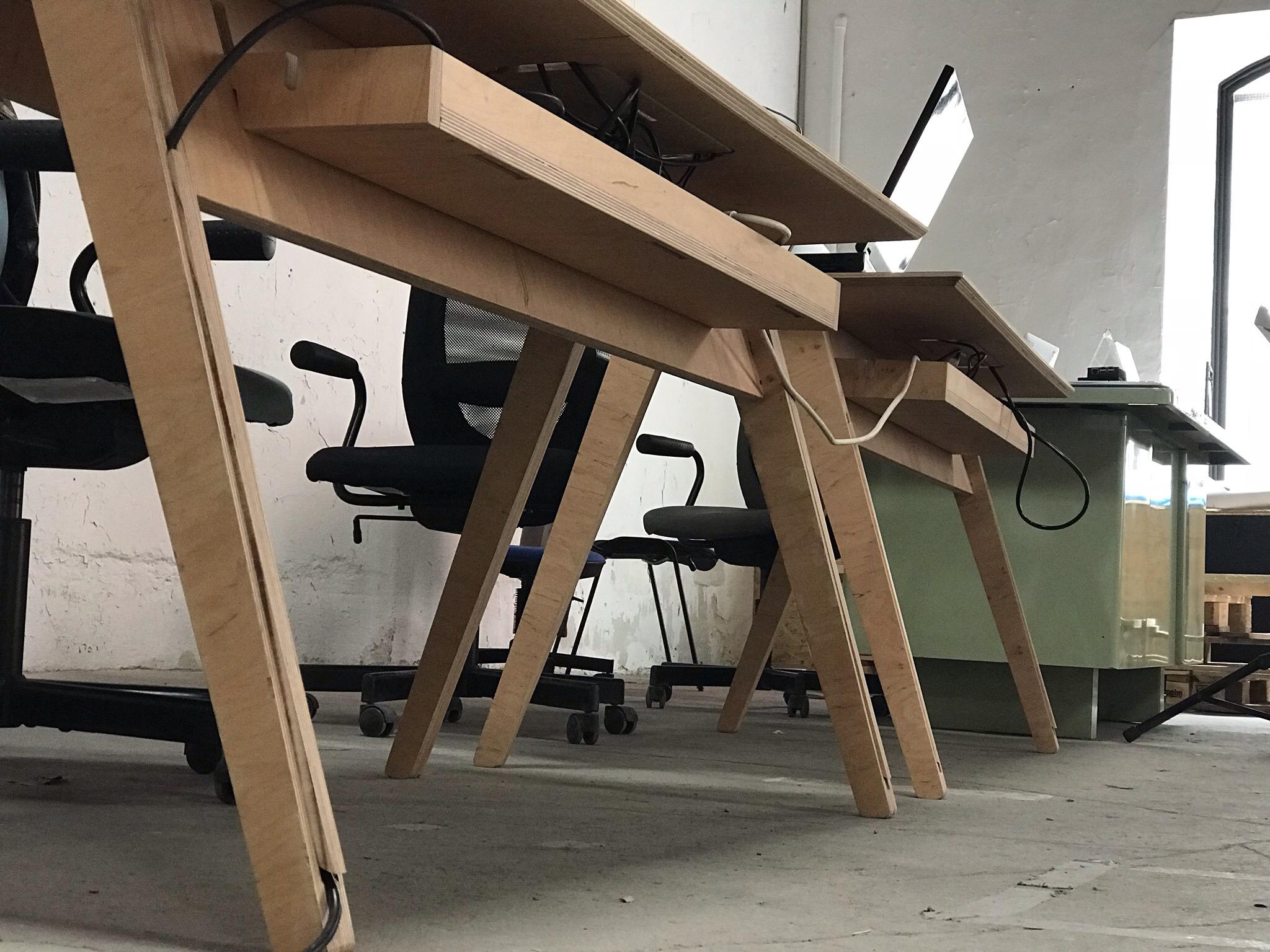 showroom de mobilier professionnel à Montpellier OD