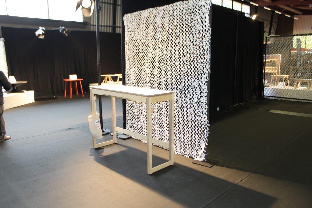 meubles de bureaux design bureau debout