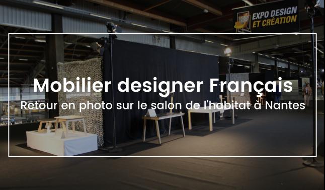 OpenWood, meubles de bureaux design à Nantes