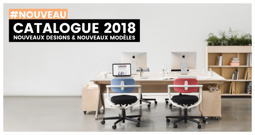 Caalogue 2018 Meubles made in France